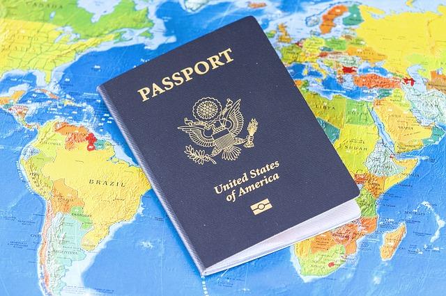 החלום האמריקאי: איך משיגים דרכון אמריקאי