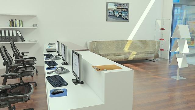 משרדים להשכרה ברחובות