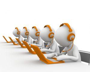 פתרונות לשירות לקוחות