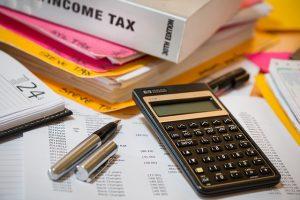 ביקורת מס הכנסה לעסקים