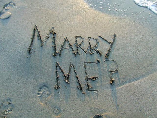 טבעות נישואין לאישה - המדריך למציע המתחיל