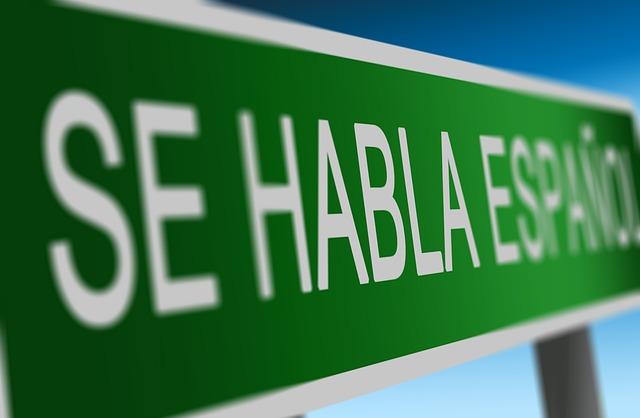 הקסם של השפה הספרדית