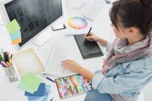 על עיצוב גרפי ועסקים
