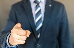 בני ינאי - מנהל בכיר עם ניסיון מוכח