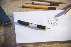 עיצוב לוגואים