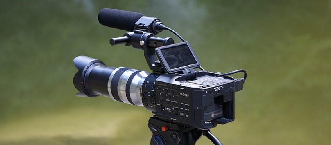 סרטון תדמית מקצועי