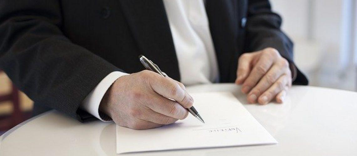 הסכם ממון לידועים בציבור