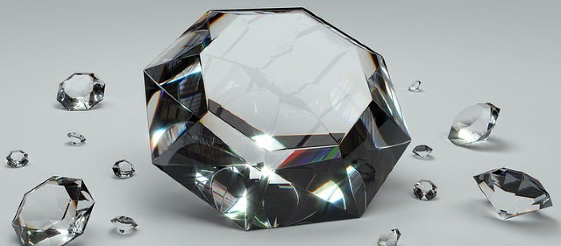 איך יודעים שיש מולנו יהלום אמיתי?