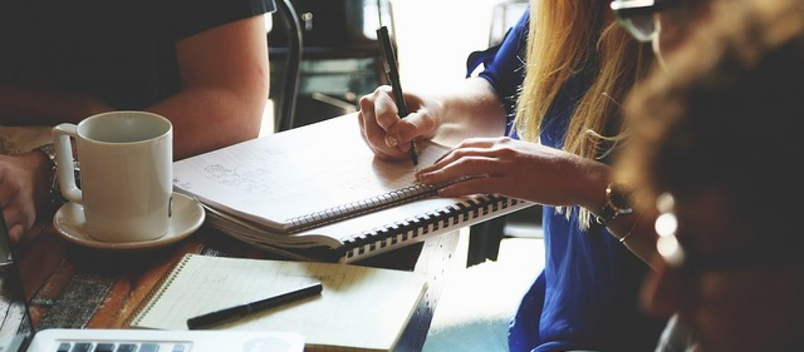 כתיבת תכנית עסקית